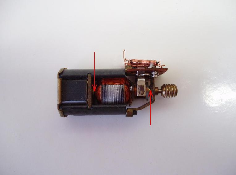 permamotor