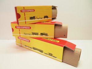 Trix replica dozen.