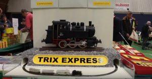 Trix Express Clubdag 18 november 2018 De Bilt