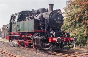 DB 80 036