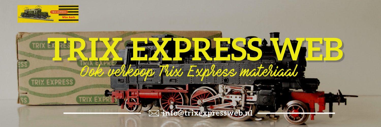 Trixexpressweb
