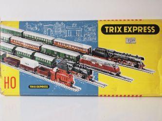 1962-1964 geschenkverpakking met doorzichtige deksel     1504