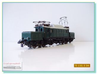 trix express 230