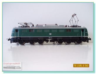 trix express 231