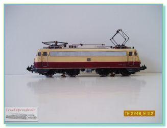 trix express 237