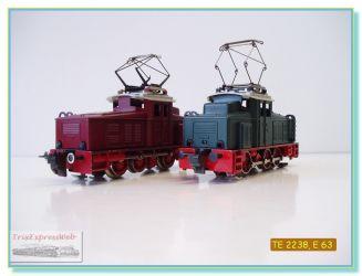 trix express 242