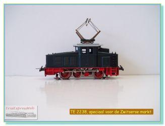 trix express 243