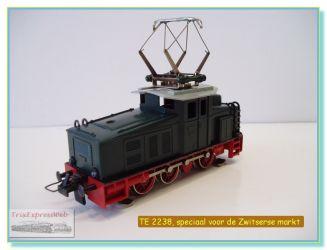 trix express 244