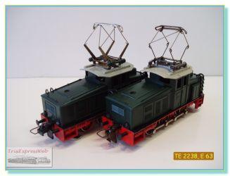 trix express 246