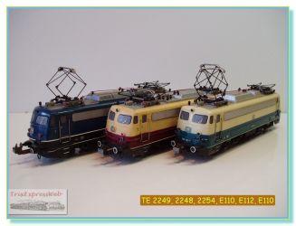 trix express 252