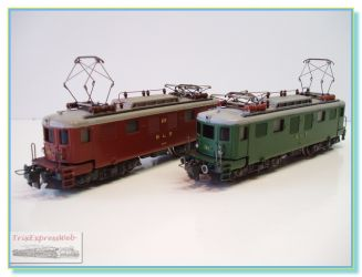trix express 262