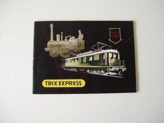 trix express 067