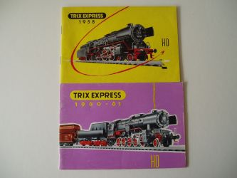 trix express 068
