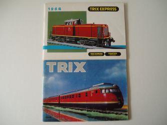 trix express 070