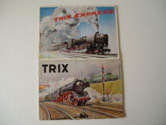 trix express 075
