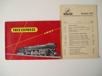 trix express 076