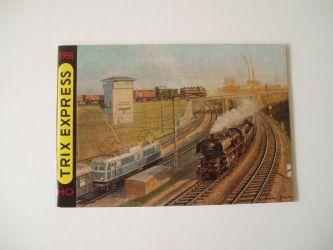 trix express 077