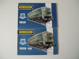 trix express 078
