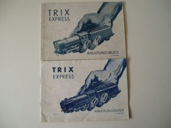 trix express 079