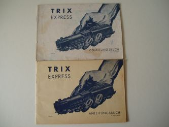 trix express 080