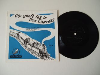 trix express 082