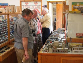 ttrca at Gaydon in Warwickshire in July 2013 074